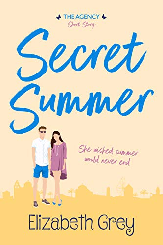 Purchase Secret Summer (The Agency Book 1.5) by Elizabeth Grey  on Amazon.com