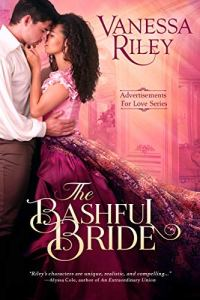 The Bashful Bride by Vanessa Riley