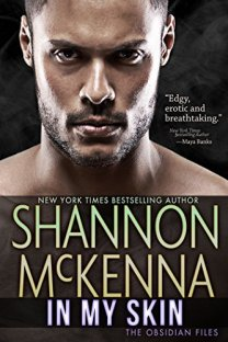In My Skin by Shannon McKenna Book Cover