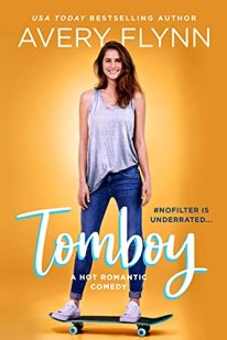 Tomboy by Avery Flynn book cover