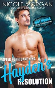 After Hurricane Nina: Hayden's Resolution