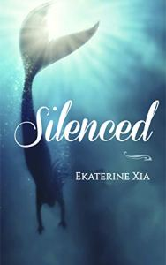 Silenced by Ekaterine Xia book cover
