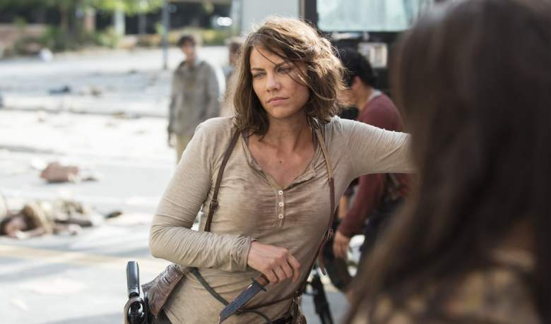 maggie rhee one of the tragic tv characters