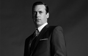 Don Draper - Mad Men AMC