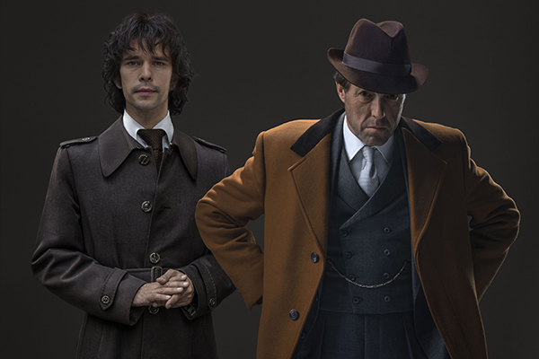 A Very English Scandal, la nueva serie que cautivó a la crítica ...