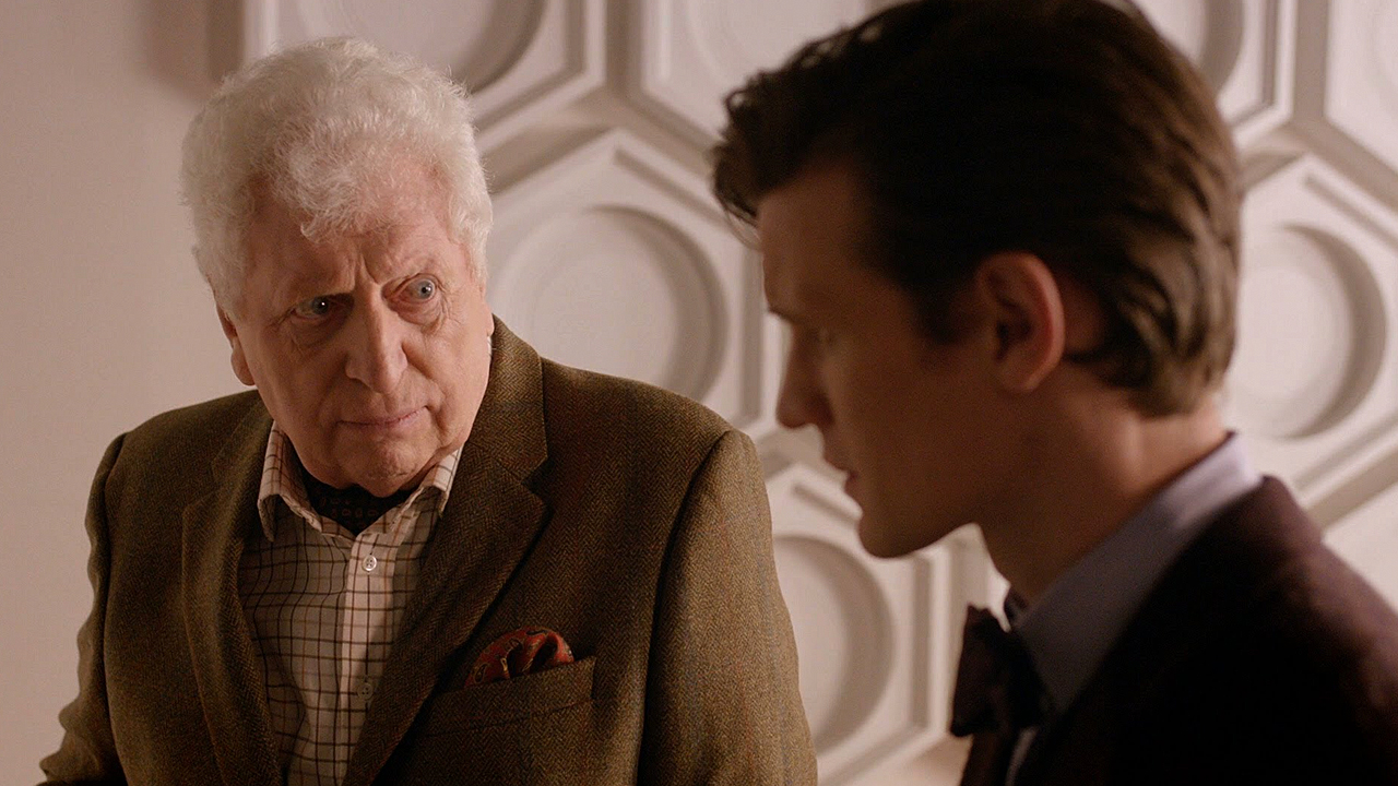 'Day of the Doctor' (Photo: BBC)