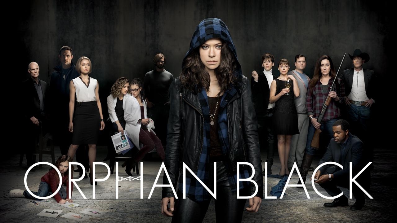 Orphan Black Season 3 Image