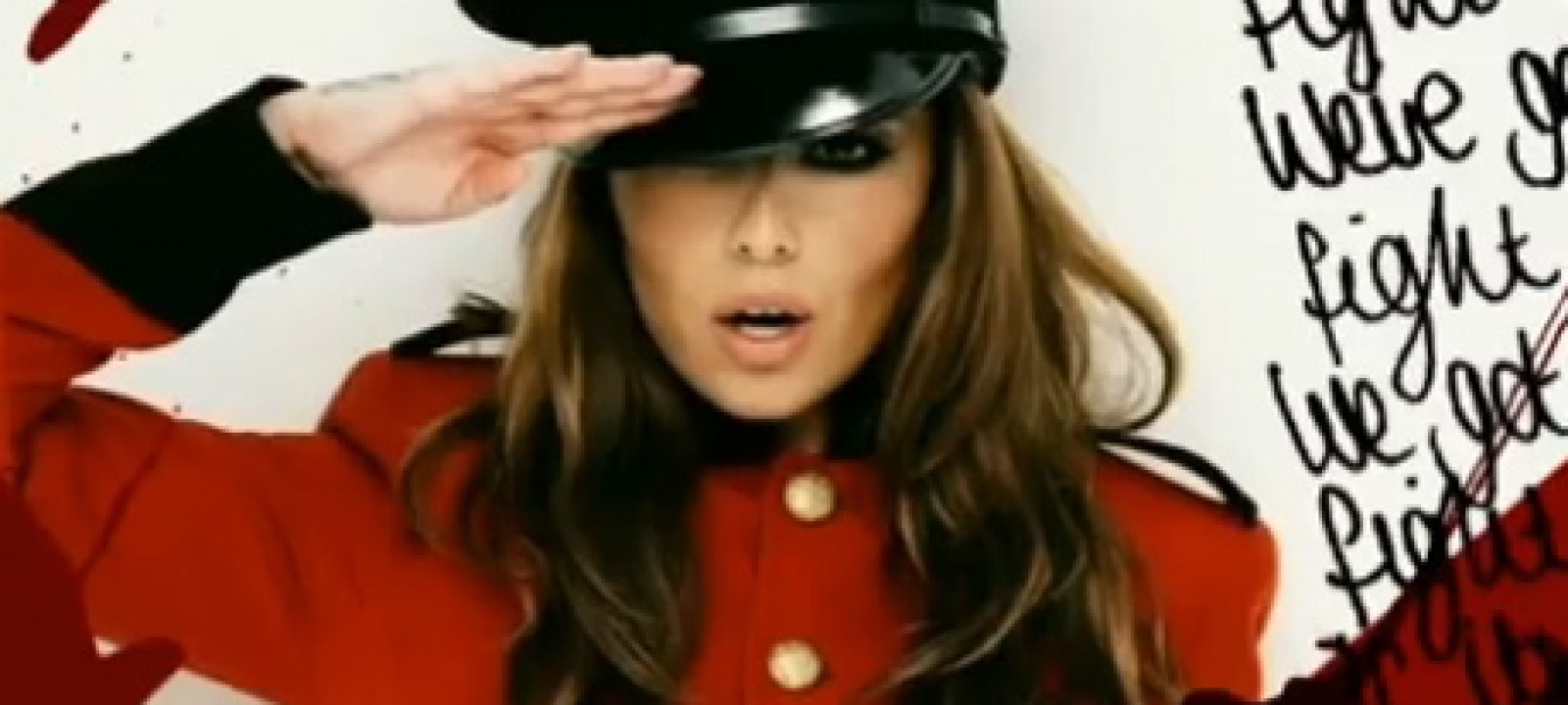 Image result for cheryl cole fight for this love