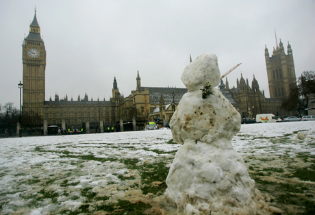 Image result for british snow