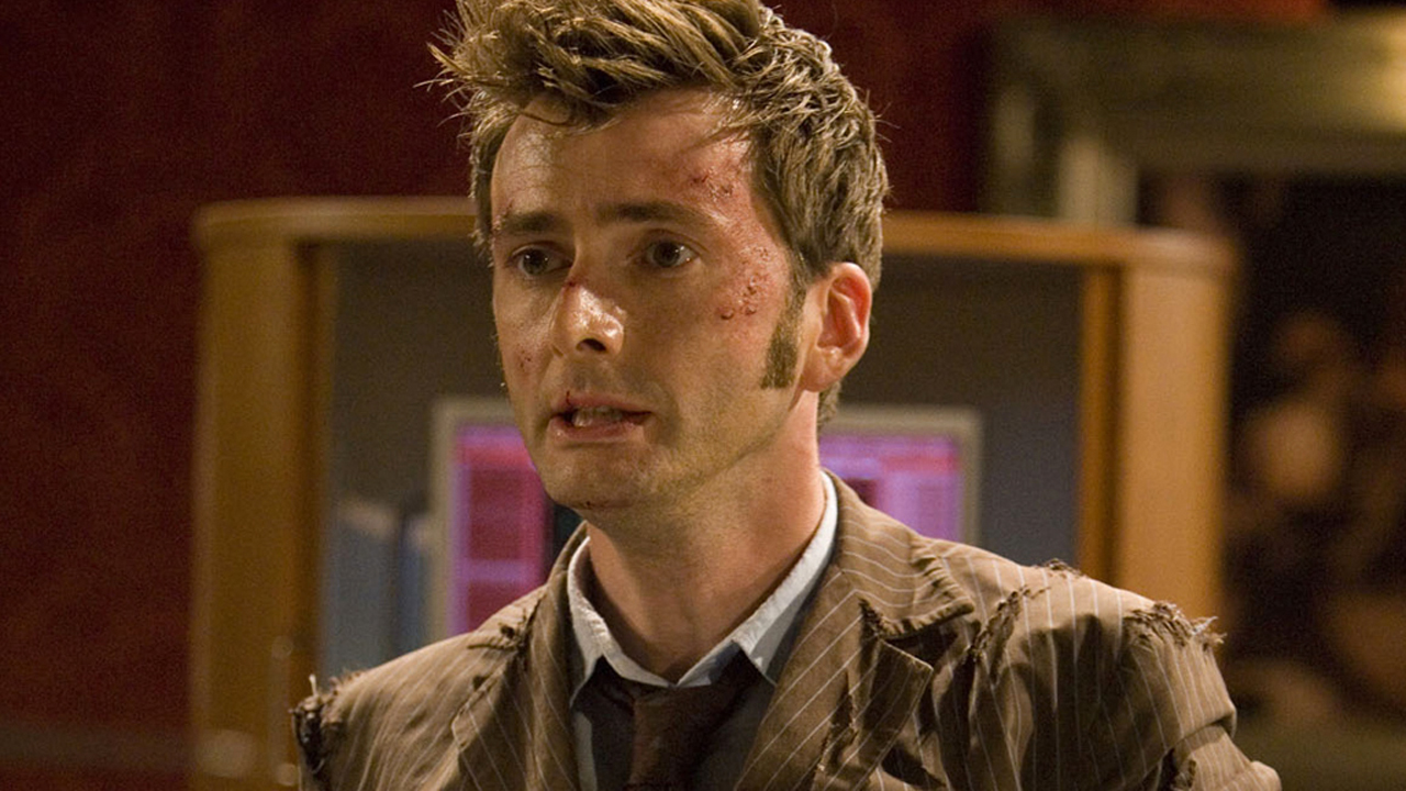 Image result for doctor who the end of time