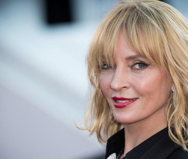 Casting News Uma Thurman Joins Supernatural Series Chambers Anglophenia Bbc America