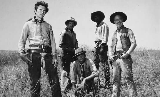 Image result for rawhide images