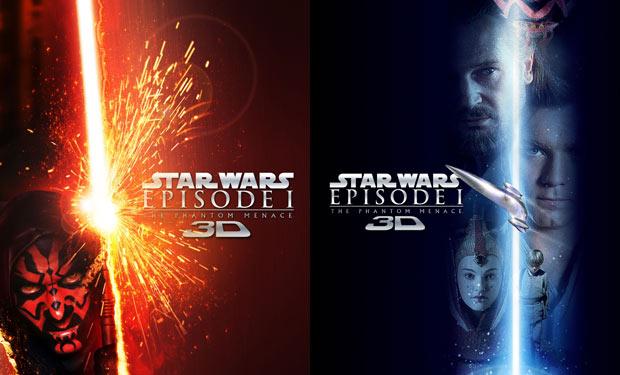 Material Star Promotional Wars Menace Episode 1 Phantom