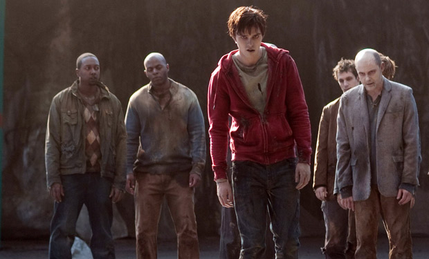 Image result for warm bodies