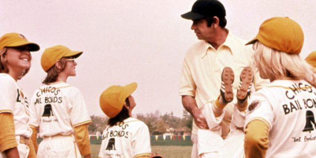 Image result for the bad news bears