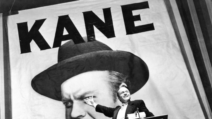 Citizen Kane – IFC Center