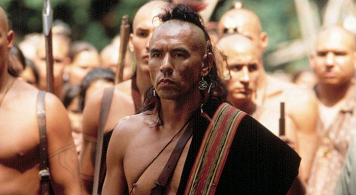 Магуа