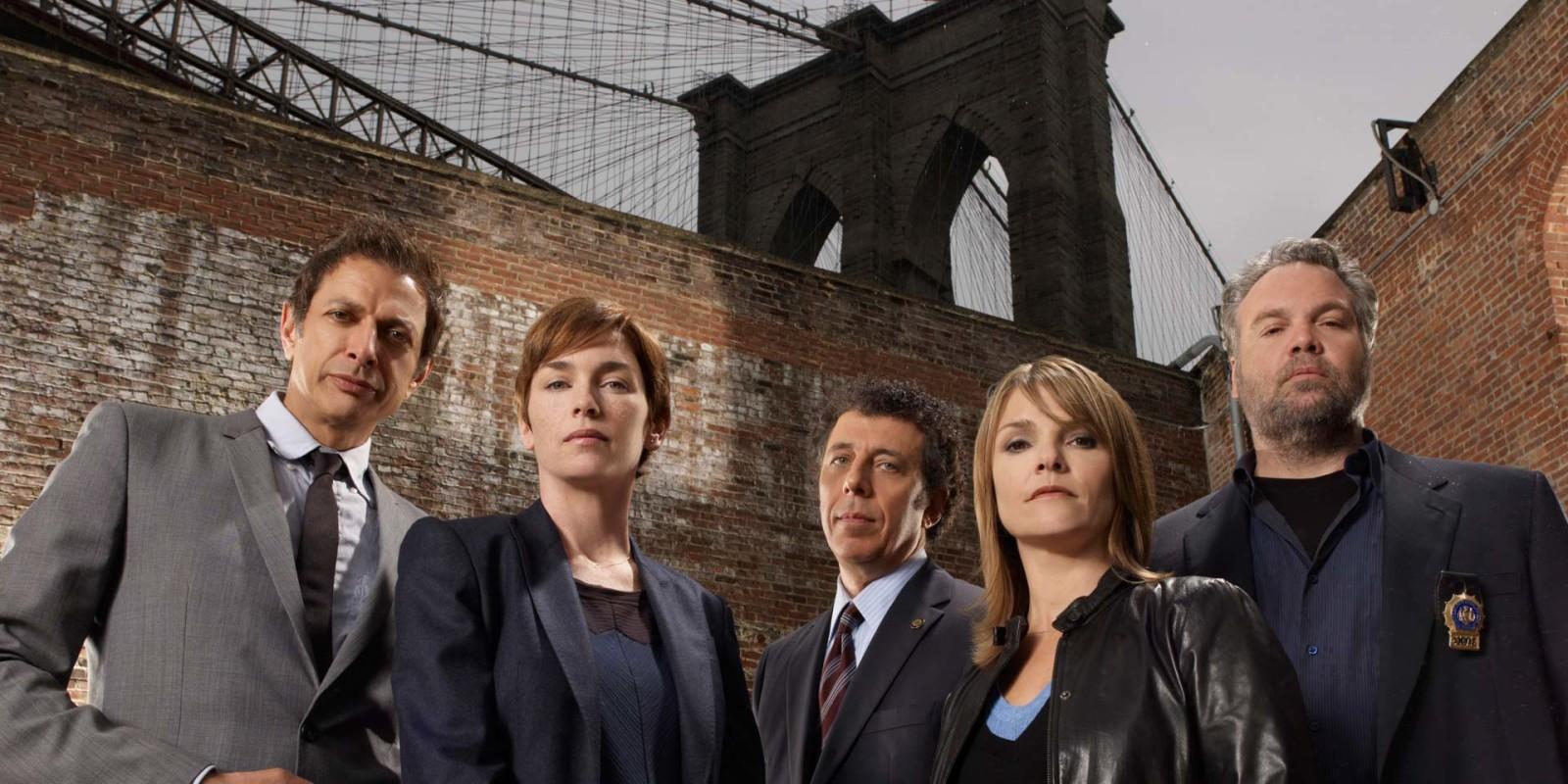 Law Amp Order Criminal Intent We Tv