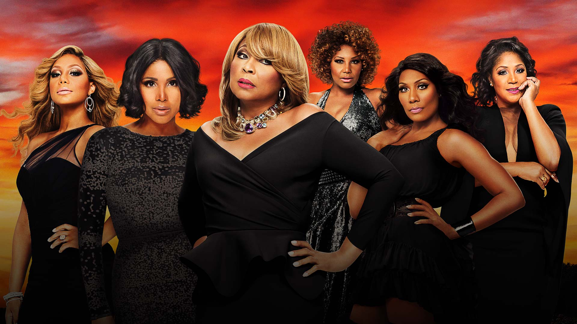 Image result for braxton family values 2015
