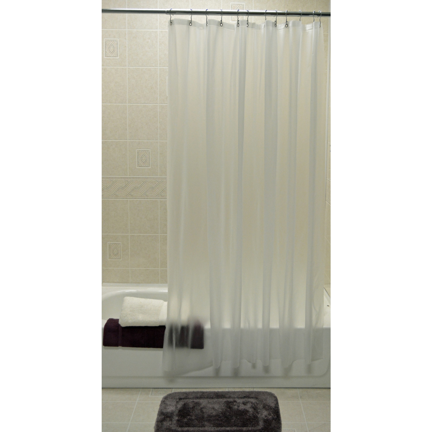 kartri shower curtain liner p free