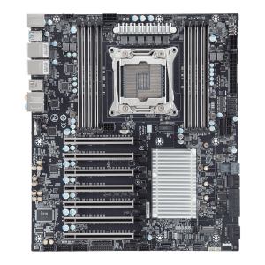 GIGABYTE Server Announces MW51HP0 Motherboard: C422 for