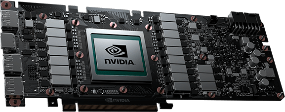 nvidia titan v pcb u NVIDIA Quadro GV100   Will this card beat the Nvidias own TITAN V?