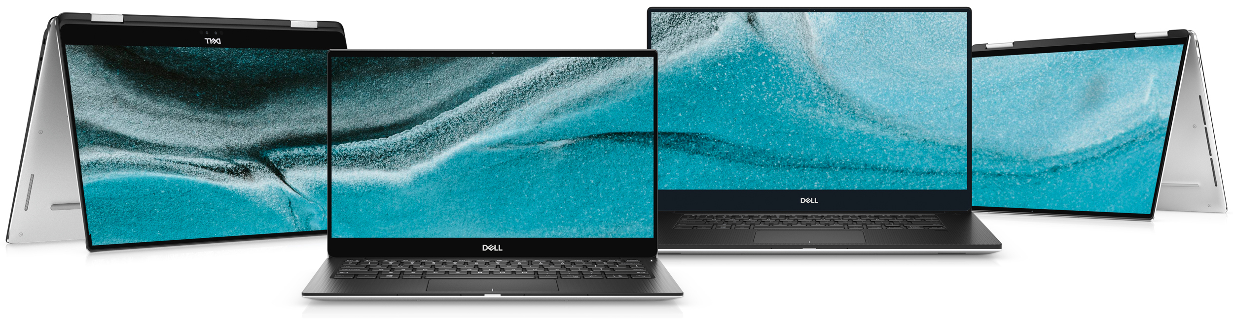Dell Announces XPS 13 2-in-1 with Ice Lake-U - TechInfa com