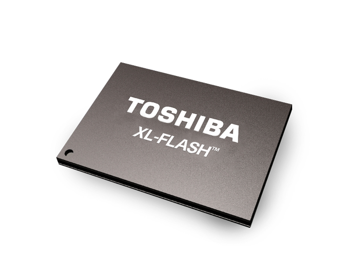 Toshiba Launches XL-FLASH 3D SLC NAND – WebsFavourites Com