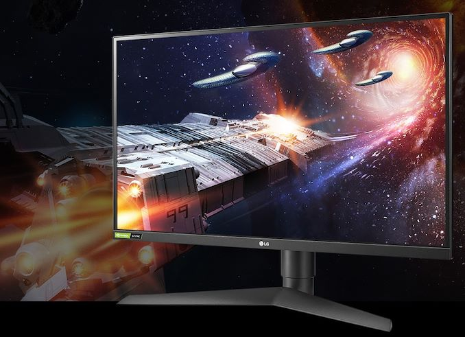 Need for Speed: The LG UltraGear (27GN750) 240 Hz IPS Monitor with G-Sync