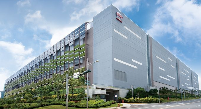TSMC Counter-sues GlobalFoundries: Accuses US Fab of Infringing Patents Across Numerous Process Nodes