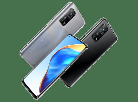 Xiaomi Announces Mi 10T & Mi 10T Pro: More Budget, But With 144Hz