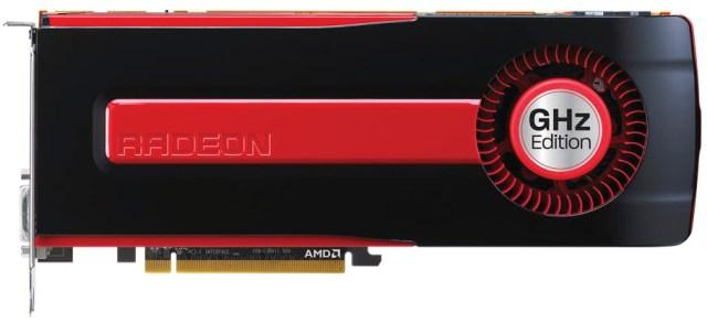AMD GPU Vulkan Driver