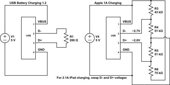 iphone 5 power cord wiring diagram wiring diagram micro usb charging cable diagram images