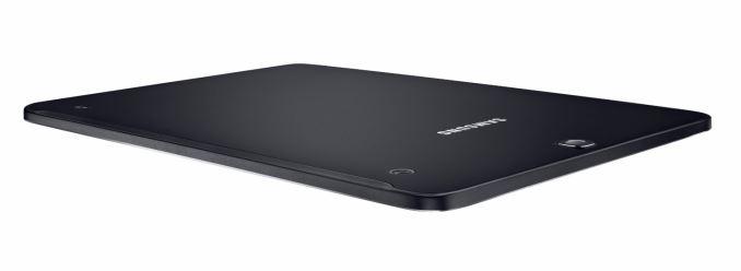 Samsung lança oficialmente o Galaxy Tab S2 3