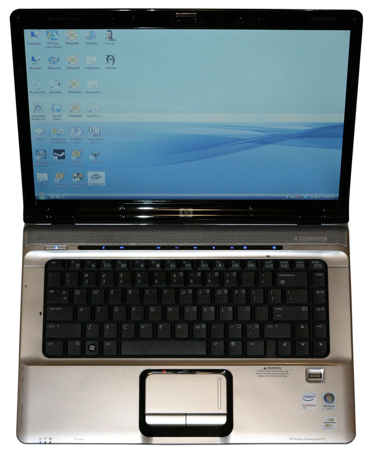 Laptops Windows Covers Hp Vista