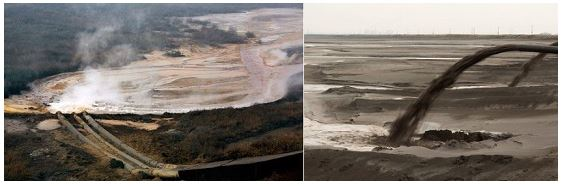 lithium mining pollution
