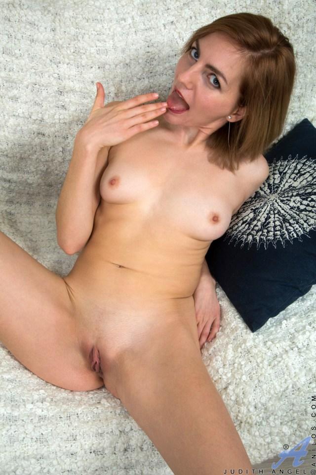 Anilos.com - Judith Angel: Red Hot
