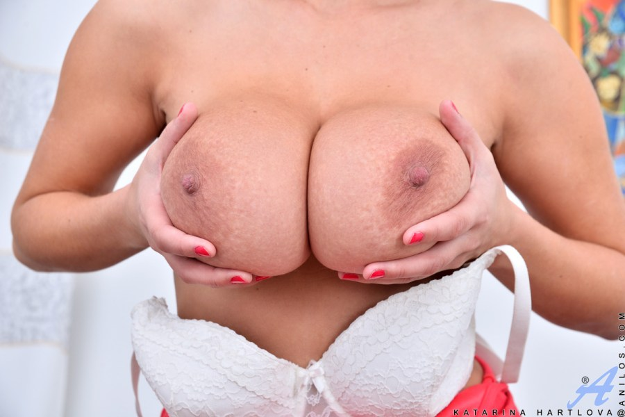 Anilos.com - Katarina Hartlova: Beautiful Boobs