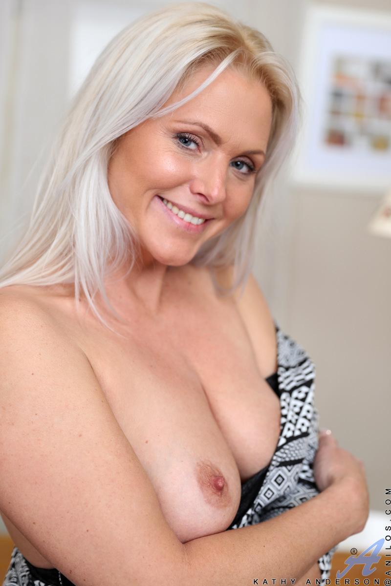 Anilos.com - Kathy Anderson: Hot Orgasm