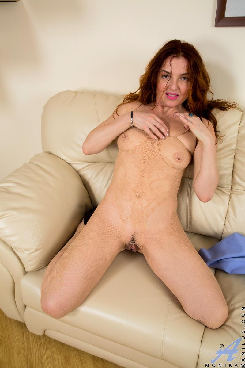 Anilos.com - Monika: Her Toy Pleasure