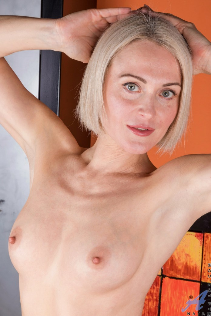 Anilos.com - Nata: All Natural Beauty