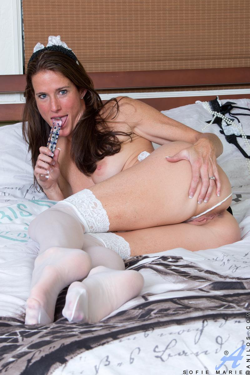 Anilos.com - Sofie Marie: Naturally Sexy