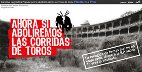 El PSC dará libertad de voto a sus diputados en la prohibición de los toros