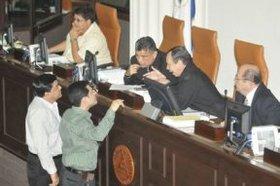 Diputados en Nicaragua prohiben circos con animales