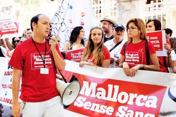 15bb3b60e6a5d El Parlament prohibirá las corridas de toros en las Islas Baleares
