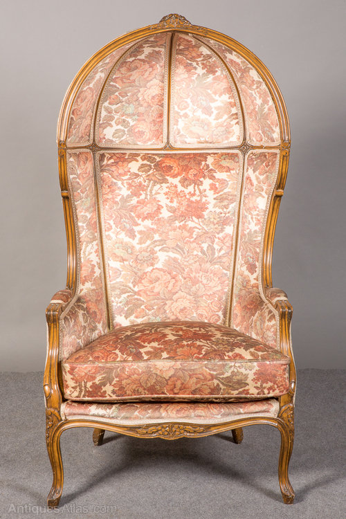Hall Porters Chair Antiques Atlas