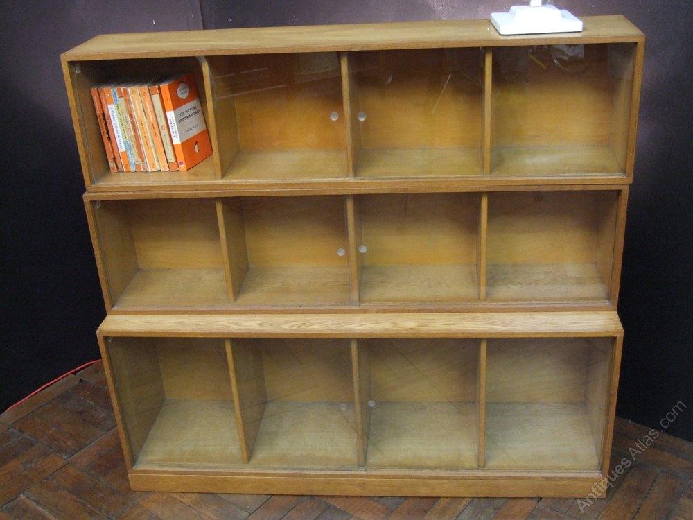 Antiques Atlas Unix Bookcase Shelving Units By Phoenix