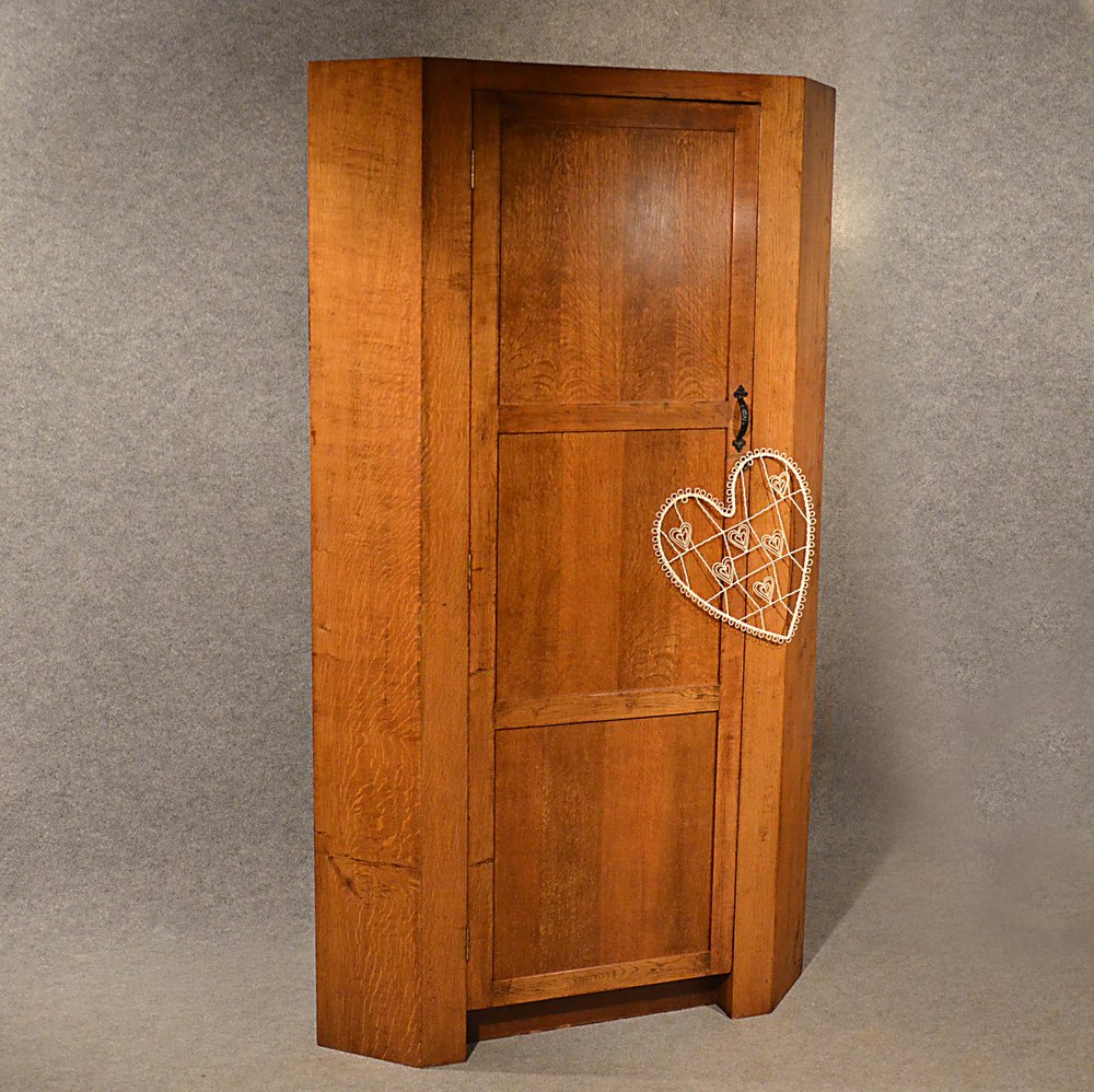 Oak Armoire Wardrobe Sale