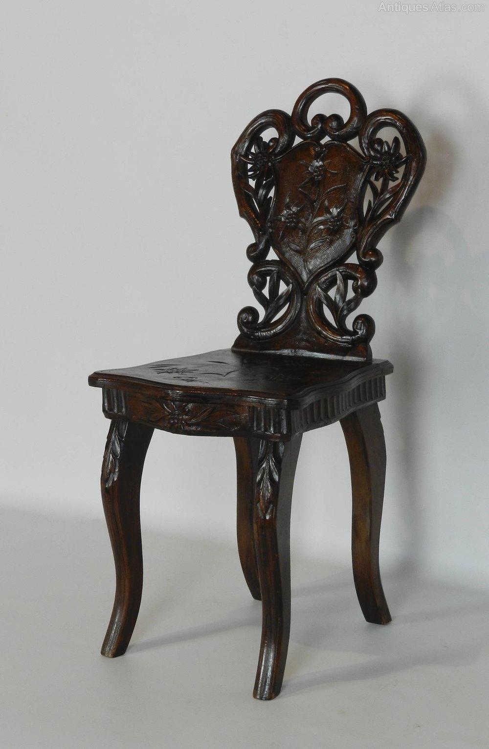 Small Antique Musical Chair Antiques Atlas