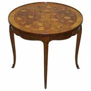 italian antique coffee tables